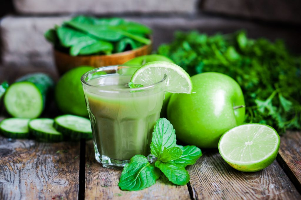 Delicious and Health Drink Options